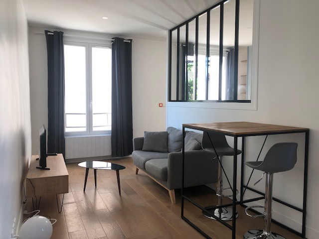 Appartement - Paris 10 ème arr